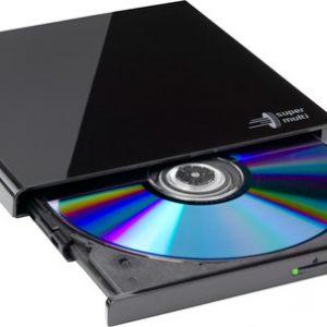 DVD schrijvers - Media