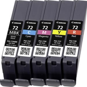 Inkt - Toner - papier - labels