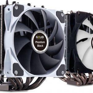 CPU - Cooling